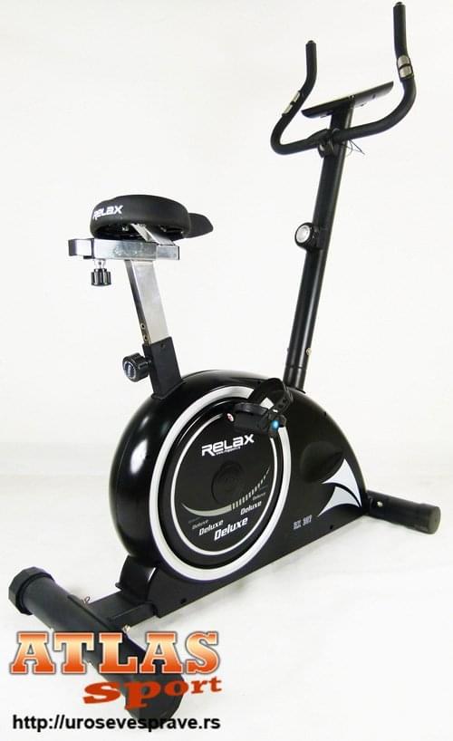 Sobni bicikl magnetni RX 207