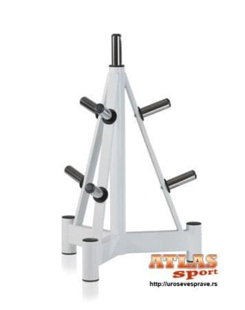 Stalak za tegove - Fi 50 - proizvodnja ATLAS sport