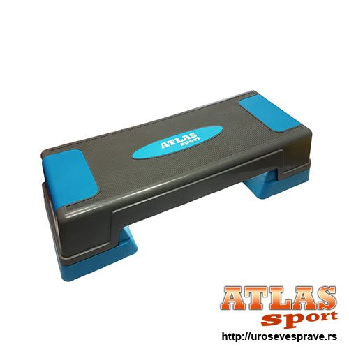 Aerobik steper Atlas sport