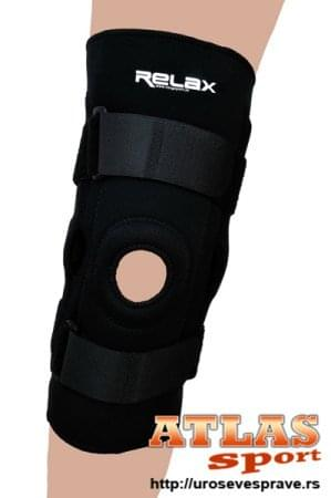 Steznik za koleno ojačani rx-stz-kol2-l
