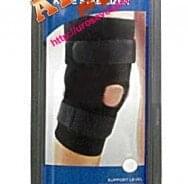 Steznik za koleno sa šinom