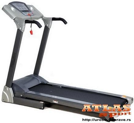 Motorna traka za trčanje - model RX 16