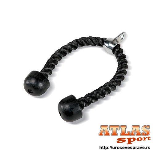 triceps-rope