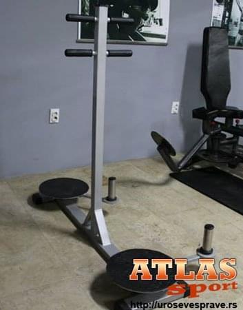 Tvister olimpijski - proizvođač ATLAS sport
